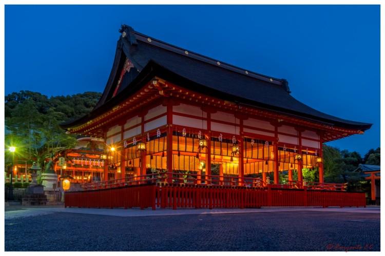 Fushimi Inari-1-2 (Large)