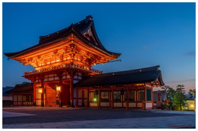 Fushimi Inari-1-3 (Large)