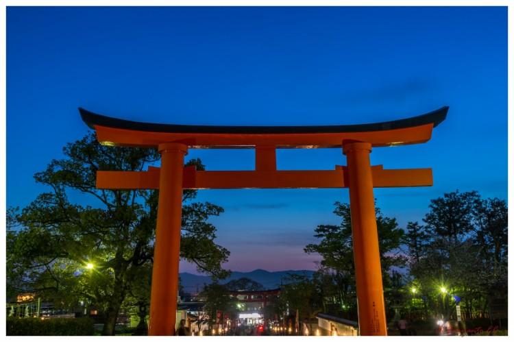 Fushimi Inari-1-4 (Large)