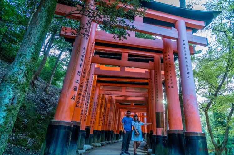 Fushimi Inari-1 (Large)