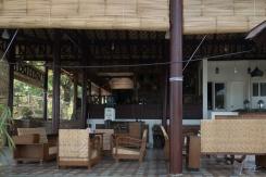 Cafetaria di Bukit SOCA