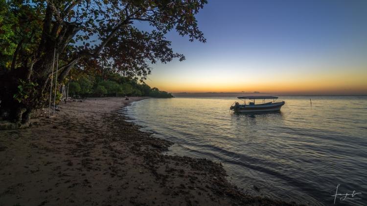 Pantai Bama - Taman Nasional Baluran