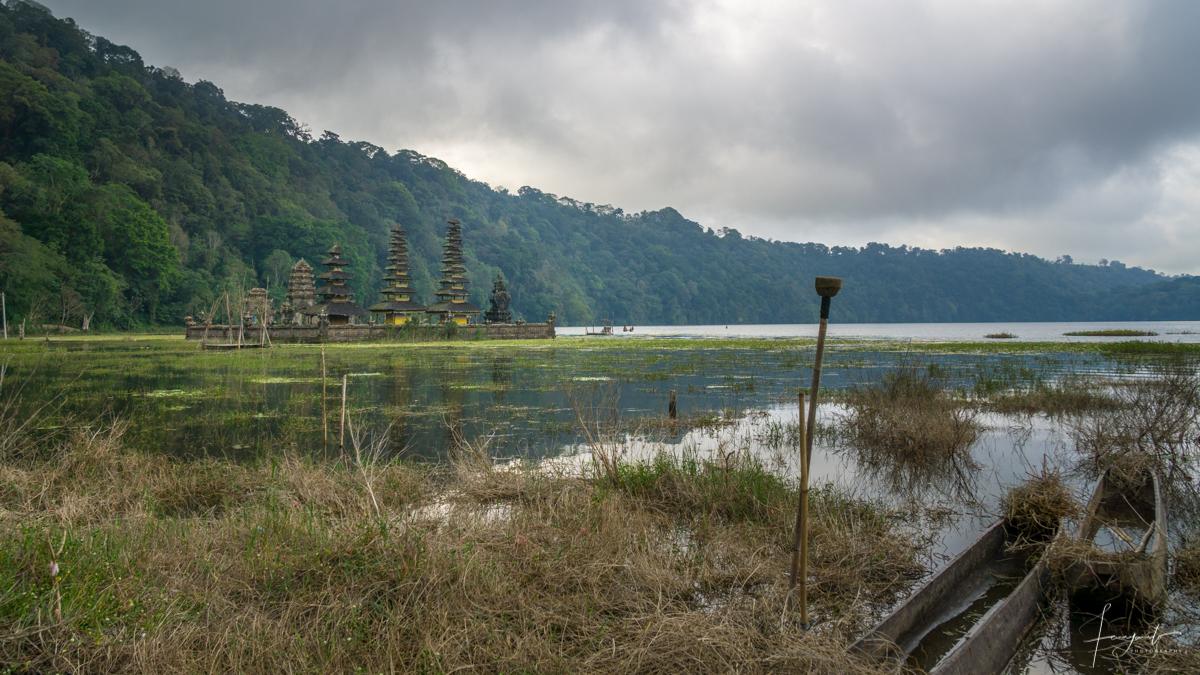 Pura Ulun Danu Danau Tamblingan