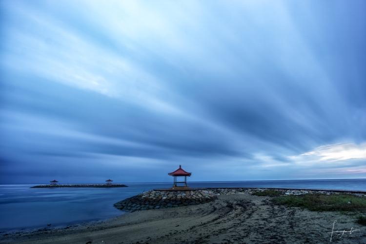 Pantai Karang Sanur