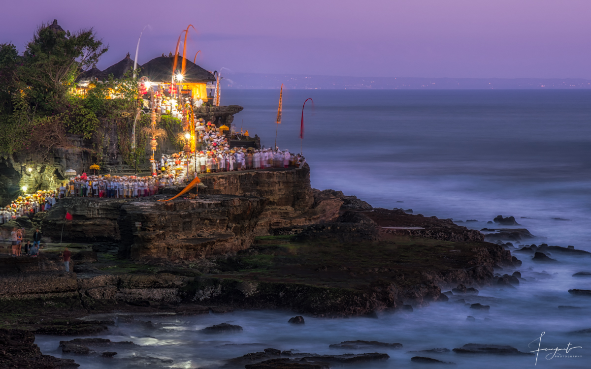 Pura Tanah Lot | Taken By ILCE6000