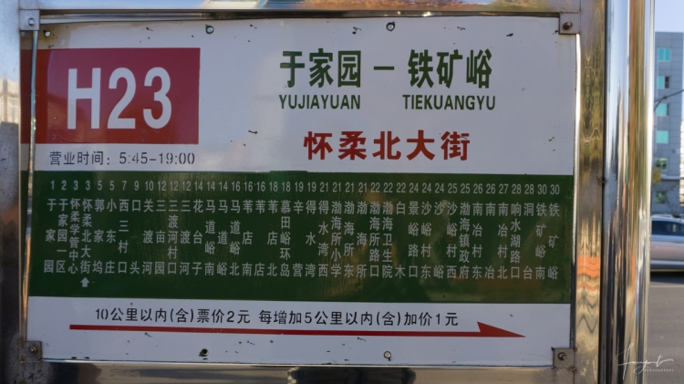 fanyanto ke Tembok China Mutianyu Great Wall-10