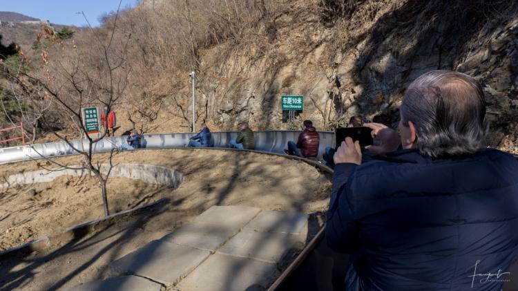 fanyanto ke Tembok China Mutianyu Great Wall-29