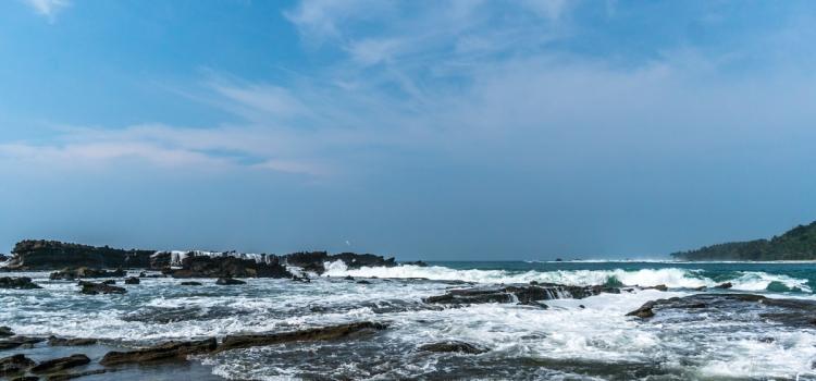 Pantai KarangTtaraje