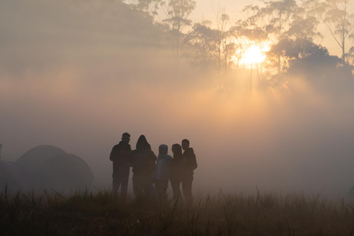 Camping Di Ranca Upas Informasi Harga Tiket Fasilitas Dan Aktifitas Apa Saja Yang Bisa Di Lakukan Fanyanto Eko Cahyo