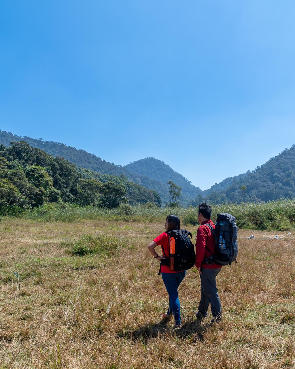 Camping di Ranca Upas